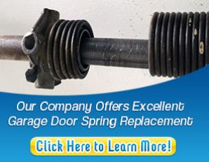 Extension Spring Repair - Garage Door Repair Medford, MA
